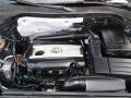 Volkswagen Tiguan Wolfsburg Edition Deep Black Metallic photo #85