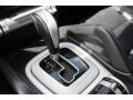 Porsche Cayenne S Crystal Silver Metallic photo #16