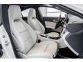 Mercedes-Benz CLA 250 Coupe Cirrus White photo #2