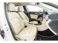 Mercedes-Benz CLA 250 Coupe Cirrus White photo #14