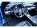 Porsche 911 Carrera 4S Cabriolet Paint to Sample Voodoo Blue photo #17