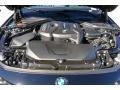 BMW 4 Series 430i Coupe Jet Black photo #8