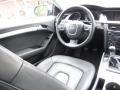 Audi A5 2.0T quattro Coupe Meteor Gray Pearl Effect photo #12