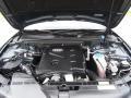 Audi A5 2.0T quattro Coupe Meteor Gray Pearl Effect photo #25