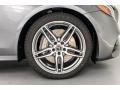 Mercedes-Benz E 300 Sedan Selenite Grey Metallic photo #9