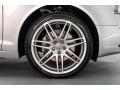 Audi A6 3.2 quattro Sedan Light Silver Metallic photo #8