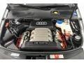 Audi A6 3.2 quattro Sedan Light Silver Metallic photo #9