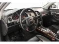 Audi A6 3.2 quattro Sedan Light Silver Metallic photo #23