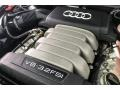 Audi A6 3.2 quattro Sedan Light Silver Metallic photo #32
