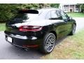 Porsche Macan Turbo Black photo #4