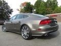 Audi A7 3.0T quattro Prestige Dakota Grey Metallic photo #8