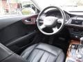 Audi A7 3.0T quattro Prestige Dakota Grey Metallic photo #12