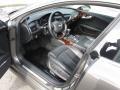 Audi A7 3.0T quattro Prestige Dakota Grey Metallic photo #17