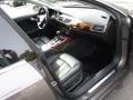 Audi A7 3.0T quattro Prestige Dakota Grey Metallic photo #22