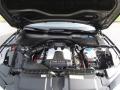 Audi A7 3.0T quattro Prestige Dakota Grey Metallic photo #25