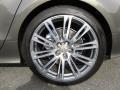 Audi A7 3.0T quattro Prestige Dakota Grey Metallic photo #26