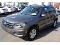 Volkswagen Tiguan S Pepper Gray Metallic photo #4