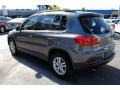 Volkswagen Tiguan S Pepper Gray Metallic photo #6