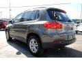 Volkswagen Tiguan S Pepper Gray Metallic photo #7