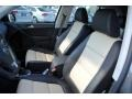 Volkswagen Tiguan S Pepper Gray Metallic photo #14