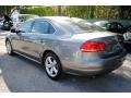 Volkswagen Passat Wolfsburg Edition Sedan Platinum Gray Metallic photo #5