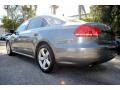 Volkswagen Passat Wolfsburg Edition Sedan Platinum Gray Metallic photo #6