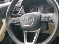 Audi Q5 2.0 TFSI Premium quattro Brilliant Black photo #24