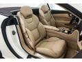 Mercedes-Benz SL 450 Roadster designo Diamond White Metallic photo #5
