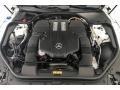 Mercedes-Benz SL 450 Roadster designo Diamond White Metallic photo #8