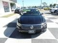 Volkswagen Jetta SEL Black photo #2