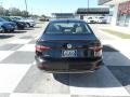 Volkswagen Jetta SEL Black photo #4