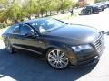Audi A7 3.0T quattro Prestige Havanna Black Metallic photo #3
