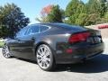 Audi A7 3.0T quattro Prestige Havanna Black Metallic photo #8