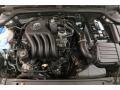 Volkswagen Jetta S Sedan Platinum Gray Metallic photo #15