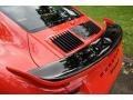 Porsche 911 Turbo S Coupe Lava Orange photo #17