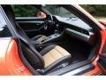 Porsche 911 Turbo S Coupe Lava Orange photo #26