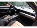 Porsche 911 Turbo S Coupe Lava Orange photo #27