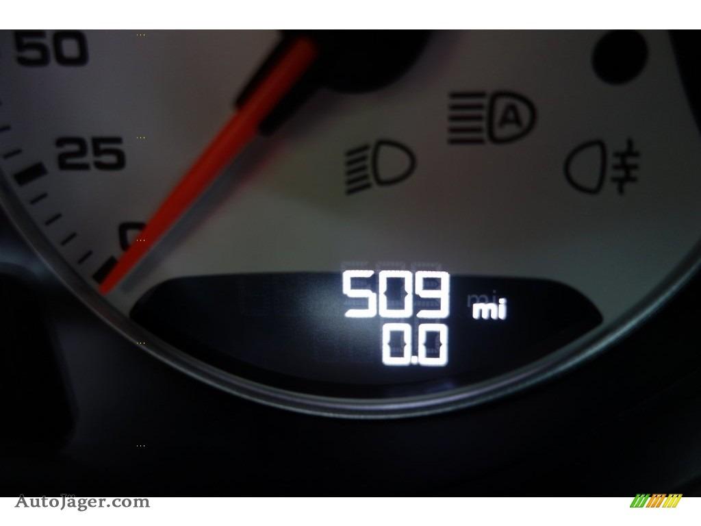 2018 911 Turbo S Coupe - Lava Orange / Espresso/Cognac Natural photo #33