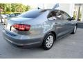 Volkswagen Jetta S Platinum Grey Metallic photo #10