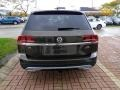 Volkswagen Atlas SE 4Motion Terra Brown Metallic photo #3