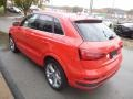 Audi Q3 2.0 TSFI Prestige quattro Misano Red Pearl photo #7