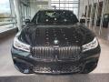 BMW 7 Series 750i xDrive Sedan Black Sapphire Metallic photo #4