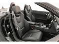 Mercedes-Benz SLC 300 Roadster Black photo #5