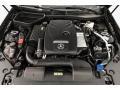 Mercedes-Benz SLC 300 Roadster Black photo #8