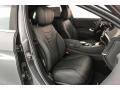 Mercedes-Benz S 560 Sedan Selenite Grey Metallic photo #5