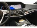 Mercedes-Benz S 560 Sedan Selenite Grey Metallic photo #6