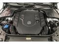 Mercedes-Benz S 560 Sedan Selenite Grey Metallic photo #8