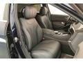Mercedes-Benz S 560 Sedan Lunar Blue Metallic photo #5