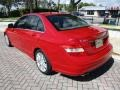 Mercedes-Benz C 300 Luxury Mars Red photo #5