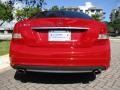 Mercedes-Benz C 300 Luxury Mars Red photo #7